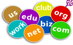 TLD & GTLD Domain Registration Canada