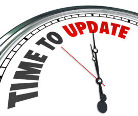 First Documented Update – Google Algorithm Change