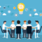 Marketing Team – How Experienced and Inexperienced Teams Can Work Together